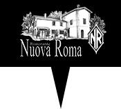 Map Pointer Ristorante Nuova Roma