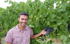 Territori 2016 - Costa Archi. Gabriele Succi e i suoi vini.