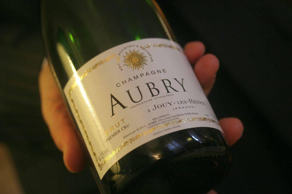 Crescentine e Champagne - 7° Edizione Aubry